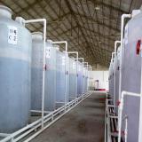processing line