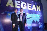 Aegean Party Shanghai