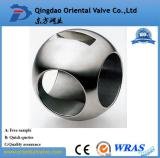 2016 wholesale Stainless steel hollow ball, Bearing stainless steel ball