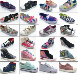 Kids Vulcanized Shoes 3