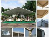 Middle party tent details01