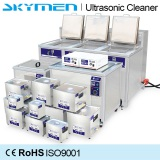 Stainless steel ultrasonic cleaner for commerical application