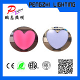 New Red Heart type light box