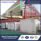 Our Service for container home, prefabricated house, steel structure building