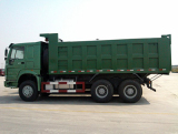 Hot Sale for Sinotruk Howo 6x4 Dump Truck