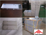 Stainless Steel Bending and Stamping Fabrication