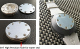 Our CNC Maching Parts used in our customers′ new project