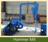 Professional Feed Hammer Mill China Supplier