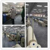 medical gauze machine customer factory show