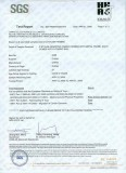 certificate EN71-1