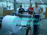 Koten Machines′ in the Thailand Factory
