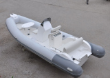 RIB BOAT 5.2METER,rigid inflatable boat18 feet,HYP520D