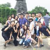CBFI Three days Trip To Zhangjiajie , Hunan Province , China in 2015