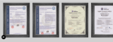 Many certifictions