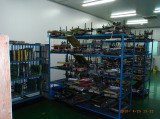 Pad printing tool warehouse