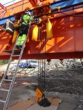 Site Photos of Electric Chain Hoist