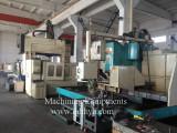 CNC MACHINING EQUIPMENTS