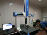 Coordinate Measuring Machine(MQ8106)