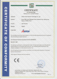 Super-light Climbing Harness 1202HK-1 CE Certificate