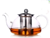 glassware / tea set / coffee pot