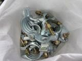 Sample of 76*48.3mm Swivel Coupler