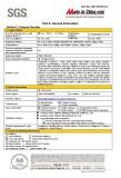 SGS Certification Report-3