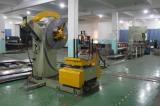 High velocity ram machine
