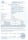 DOE Certificate