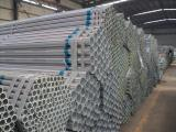 ERW Round Galvanized Steel Pipe