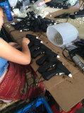 battery trigger sprayer assemble