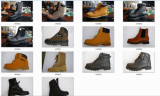 Hot-Selling Goodyear Safety Boots