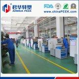 Chinapeek production workshop display