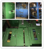 Various injection mold