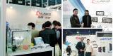 2015 Shanghai Electronics Show