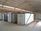 Ethylene Oxide Sterilization Room