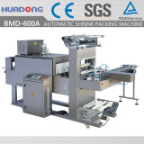 BMD-600A Automatic Sleeve Sealing & Shrink Packing Machine