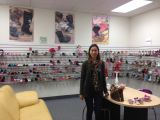 shoes exibition show