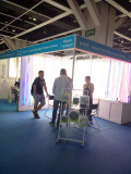 2015 HongKong Spring International Lighting Fair