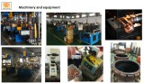 Machinery and equipment