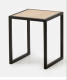 customized furniture in metal