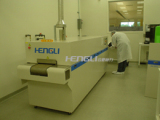 Hengli Customer--California Company