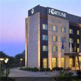Fortune hotel in New Delhi,India