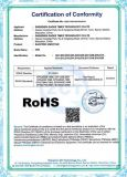 ROHS-Certification - ,Unicycle
