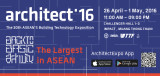 Architech 2016 (26 April - 1 May ,2016)