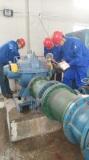 water pump renovating