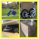 20inch 500w Fat Tire E Bike