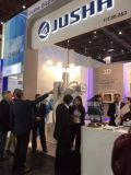 2015 MEDICA-JUSHA Medical