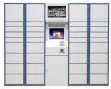 Parcel Locker2
