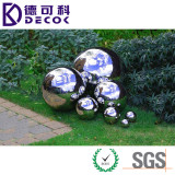 SGS&ROHS Approved Stainless Steel /Brass/Copper Hollow Ball