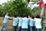 Team Building at Taihu Lake-3